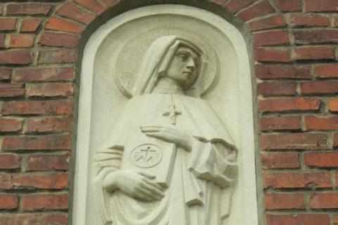 Modlitwa za wstawiennictwem s. Faustyny