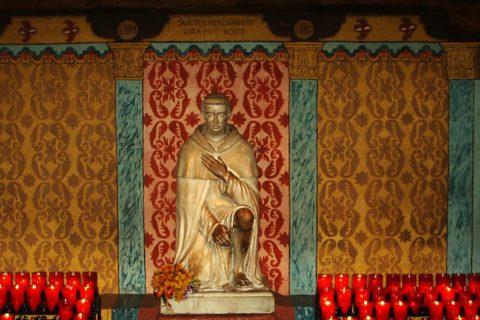 Nowenna do św. Peregryna, patrona chorych na raka