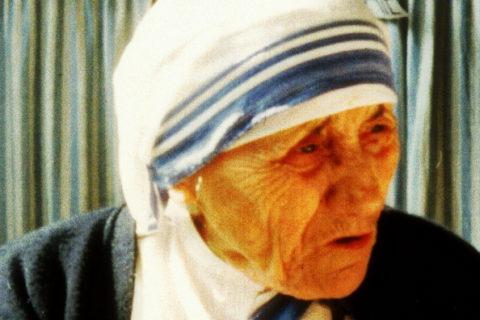 Cuda Matki Teresy