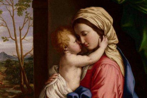 Do Maryi o wskazanie drogi