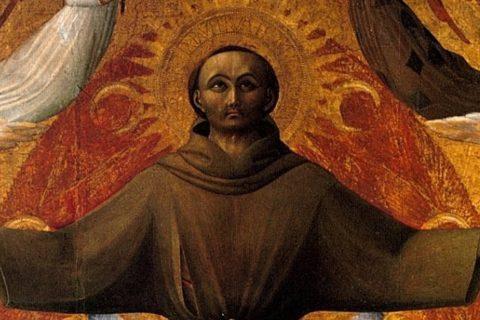 Do św. Franciszka. Orozwiązanie problemów świata