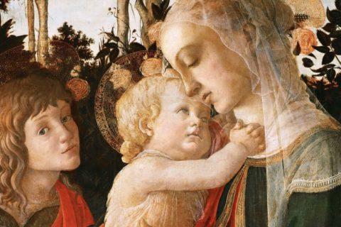 Jan Chrzciciel – człowiek powołania i zażyłości z Bogiem