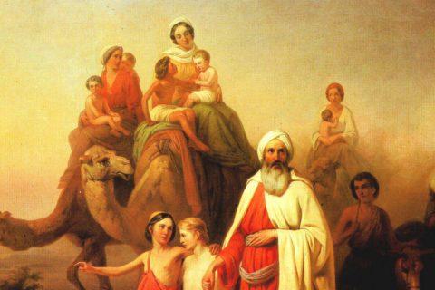 Abraham – ten, który naprawdę uwierzył