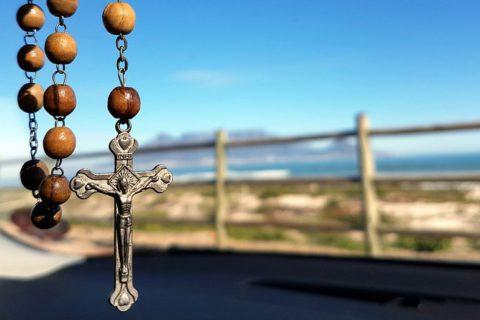 Jak powstała Koronka do Bożego Miłosierdzia?