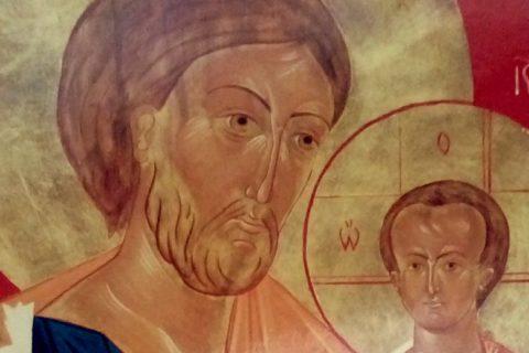 Do świętego Józefa, orędownika we wszelkich potrzebach i uciskach