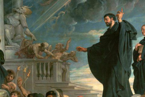 Franciszek Ksawery – święty ubogich środków i wielkich dzieł