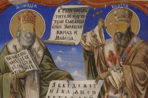 Święci Cyryl i Metody – mało znani apostołowie