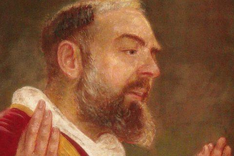 Do Ojca Pio o rozeznanie woli Bożej