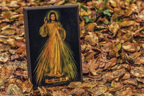 Siostra Faustyna i miłosierdzie wobec innych