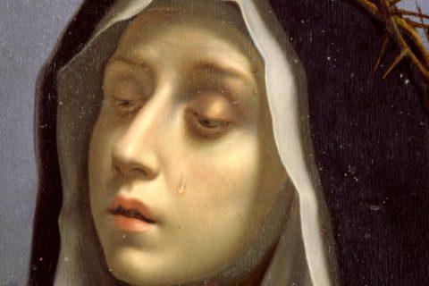 Św. Katarzyna ze Sieny o tym, jak kochać Boga