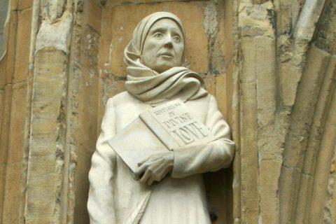 Julianna z Norwich: Boża miłość i gniew