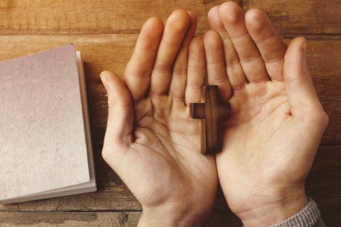 Tomasz a Kempis: Niewielu jest miłośników Jezusowego krzyża