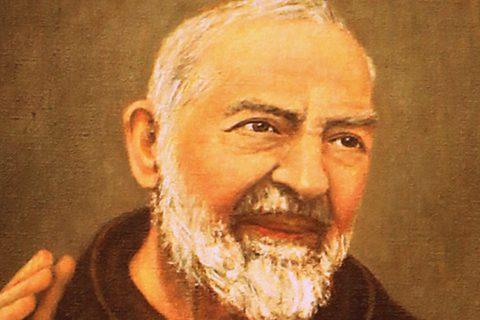 Do Ojca Pio: modlitwa o pokorę