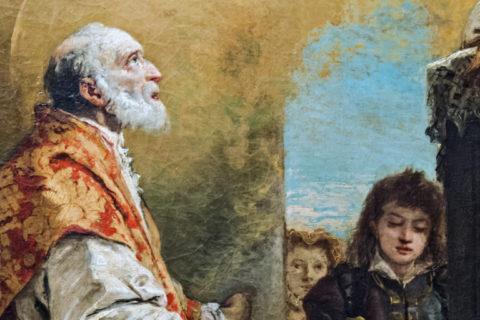 Bądźcie dobrzy, jeśli zdołacie – św. Filip Neri