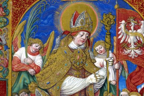 Św. Stanisławie, patronie we wszystkich potrzebach…