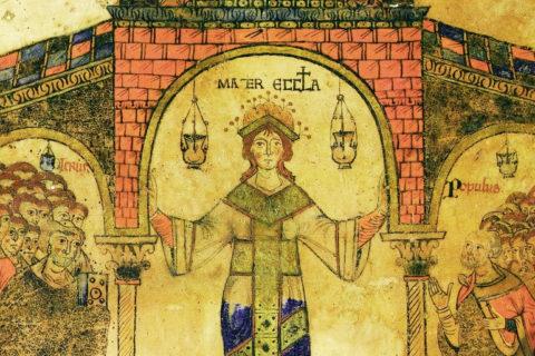 Pozdrowienie Maryi (św. Franciszka z Asyżu)