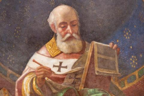 Św. Augustyn o tym, czy Bóg może być zarazem miłosierny i sprawiedliwy