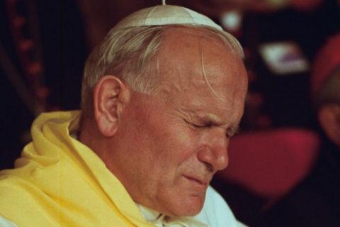 """""""Jakie przyjmie imię? Jan Paweł II, przecież to logiczne"""""""