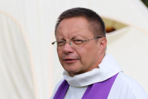 Abp Grzegorz Ryś: Świętość dla wszystkich!