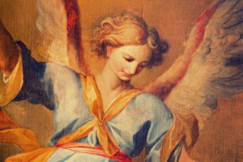 Ojciec Pio i anielskie interwencje