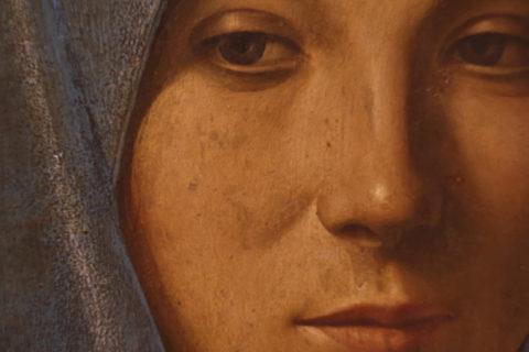 Maryja i bardzo szlachetna paczka