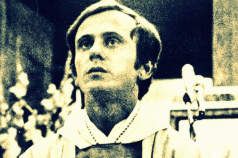 Bóg czyni cuda za wstawiennictwem ks. Jerzego