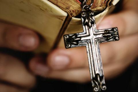 Modlitwa św. Jana Pawła II o pogodzenie wrogów