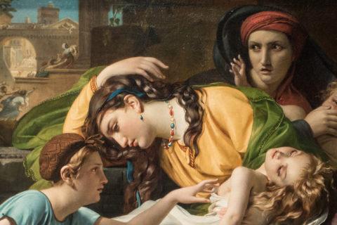 Koronka do Świętych Młodzianków w obronie nienarodzonych